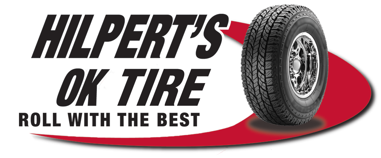 Welcome to Hilpert's OK Tire in Lewistown, MT 59457